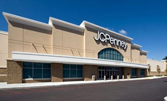 JC Penney, Various Locations