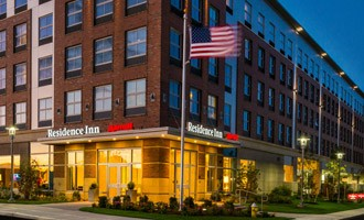 Residence Inn, Needham, MA