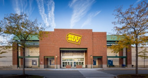 Best Buy, Various Locations