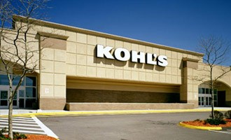 Kohl's, Various Locations