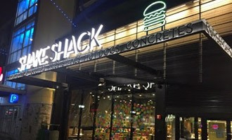 Shake Shack, Various Locations