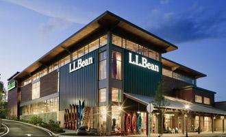 L.L. Bean Flagship Store